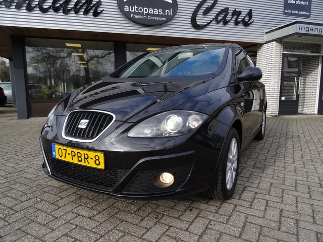 Seat Altea 1.2 TSI BUSN.LINE HIGH,LEER,ECC,NAV,XENON Full options! Rijklaar prijs