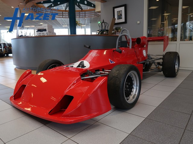 Ford FORMULE FORD RACER HISTORISCHE RACER ELDEN PINTO 2.0