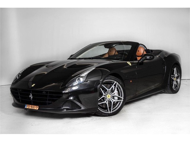Ferrari California 3.9 T Carbon Magneride Dual Mode