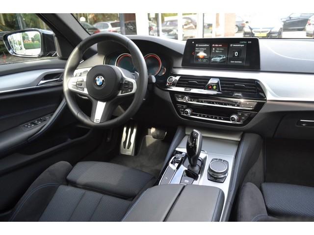 BMW 5 Serie 530d xDrive M sportpakket NP â¬105.000,-