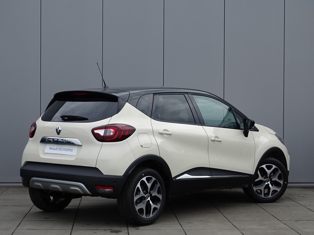 Renault Captur TCe 90pk Edition One LEER!!, Camera, Navig., Airco