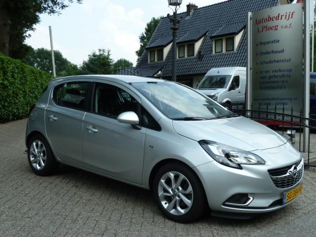Opel Corsa 1.3 CDTI Color Ed. navi 1e eigenaar