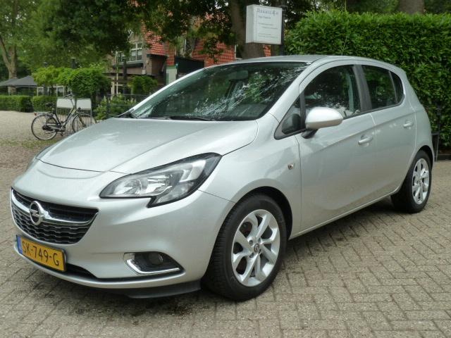 Opel Corsa 1.3 CDTI Color Ed. navi euro 6 1e eig