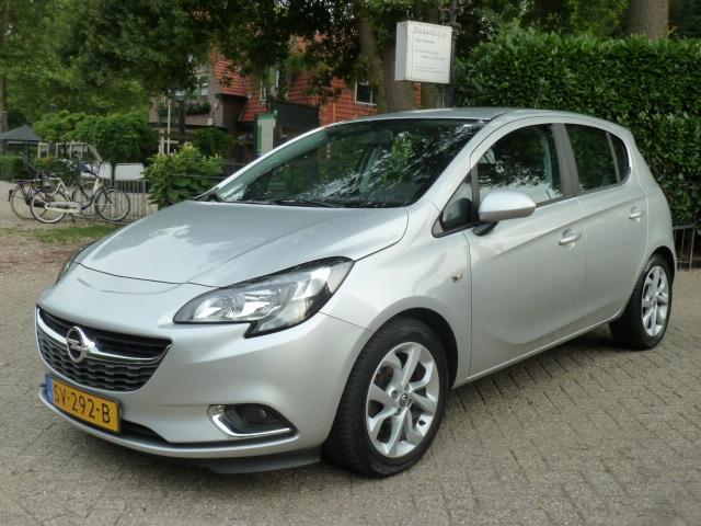 Opel Corsa 1.3 CDTI Color Ed.Navi 1e eigenaar