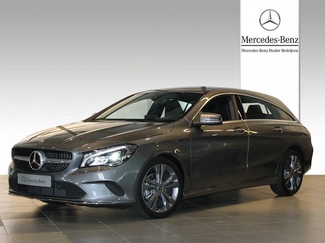 Mercedes-Benz CLA-Klasse Shooting Brake 180 Business Solution Plus Upgrade Edition Line: Urban   Autmaat