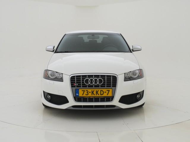Audi A3 2.0 TFSI ABT 330 PK QUATTRO 3-DEURS