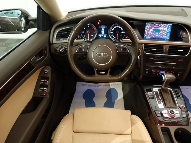 0800-autolening   audi a5 sportback 2.0 tdi quattro pro line s