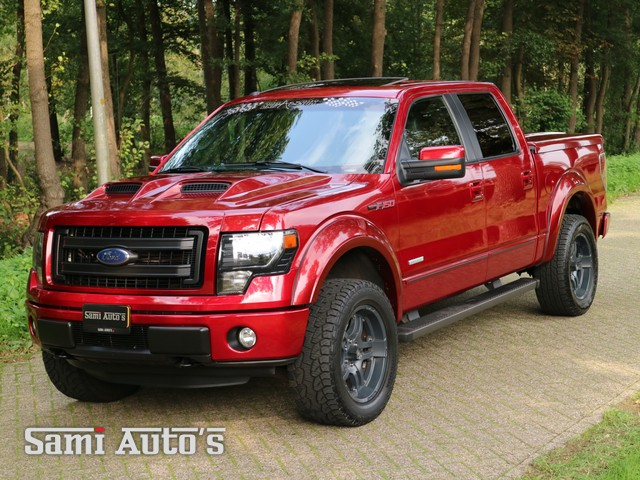 Ford USA F-150 BADASS 425 PK | FX4 SPORT | Body Lift | Crew Cab | 4X4 Off-Road | Raptor F150