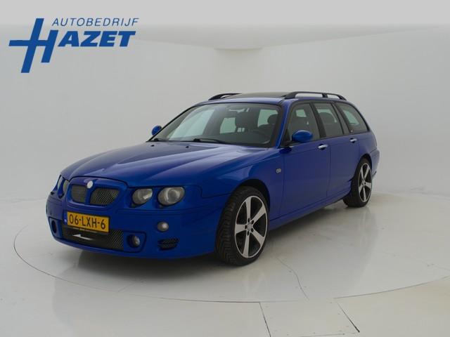 MG ZT -T 2.5 V6 190 BIJTELLINGSVRIENDELIJK