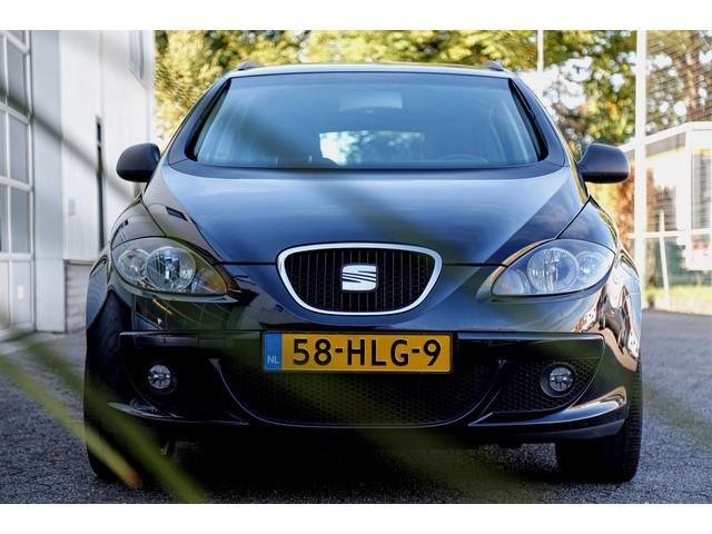 Seat Altea XL 1.4 TSI Active Style*NL-Auto**Parkeersensoren Cruise-Control Clima*