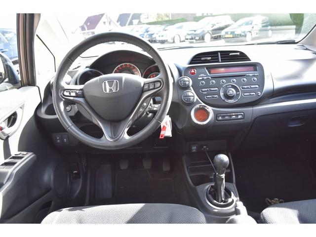 Honda Jazz 1.4 Comfort Plus