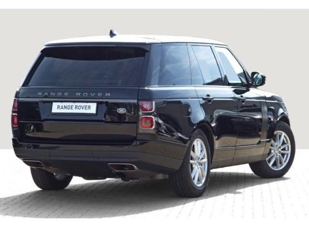Land Rover Range Rover 3.0 TDV6 HSE Grijs Kenteken ACC Camera