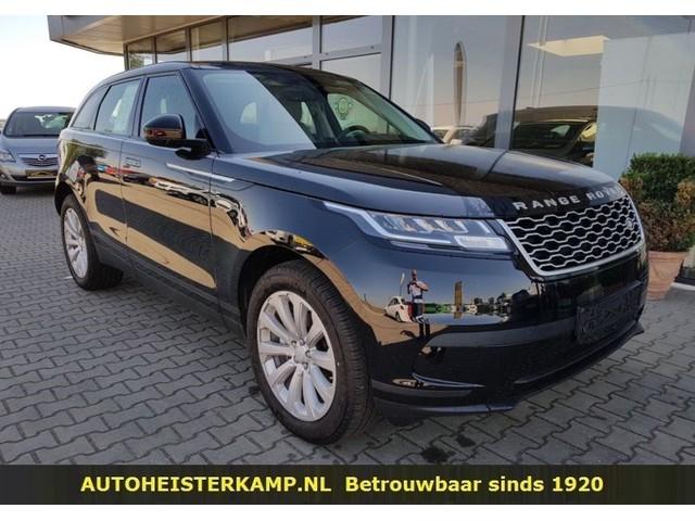 Land Rover Range Rover Velar 2.0 D 180 PK Beige Leder 20 Inch Navi