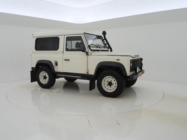 Land Rover Defender 90 2.5 D