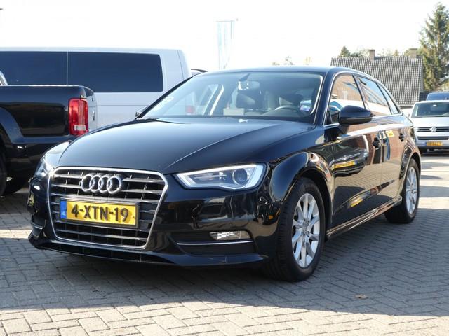 Audi A3 Sportback 1.6 TDI 111PK ATTRACTION PRO LINE PLUS 5-drs Navigatie   Camera