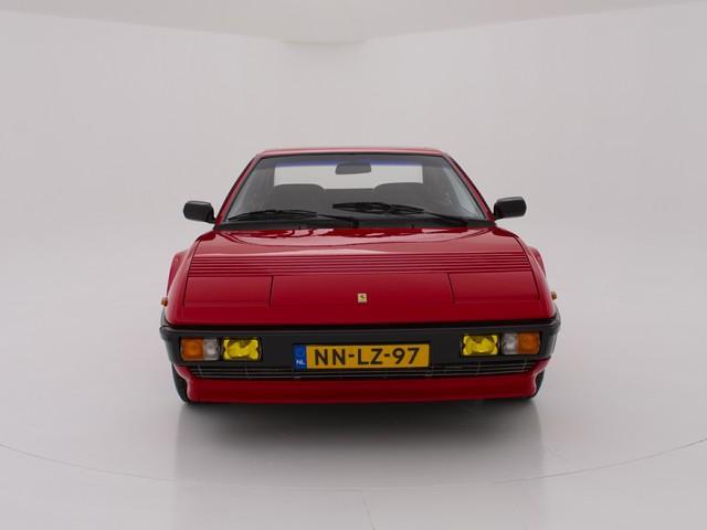 Ferrari Mondial 8 2+2 QUATTROVALVOLE