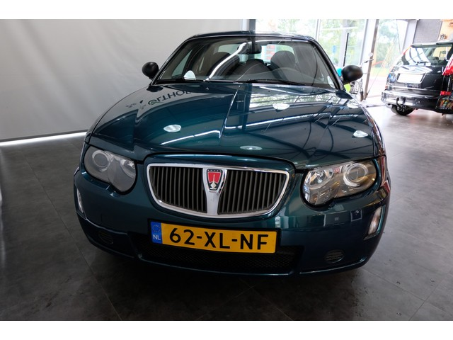 Rover 75 1.8 Turbo Business Edition (OF €89 P M) TREKH. AFN.   AIRCO