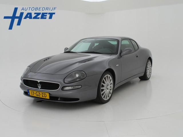 Maserati 3200 GT 3.2 V8 AUT. *101.307 KM*