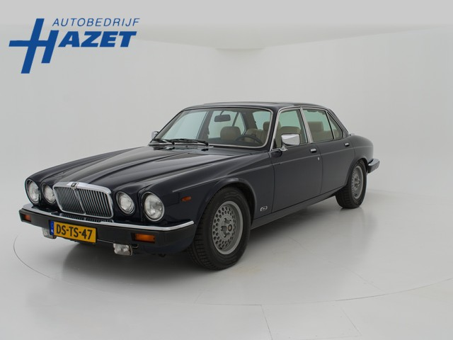 Jaguar XJ 5.3 V12 AUT. LIMITED RUN OUT EDITION