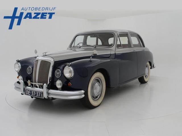 Daimler Majestic Major 4.5 V8 Aut. 1966