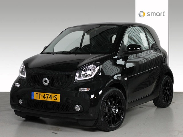 Smart Fortwo 1.0 Turbo Prime Plus Automaat