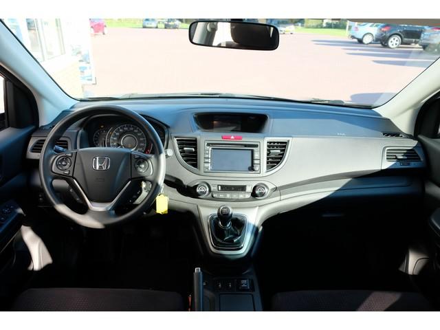 Honda CR-V 2.0 155pk 6-bak Comfort | Navi | Climate | Cruise