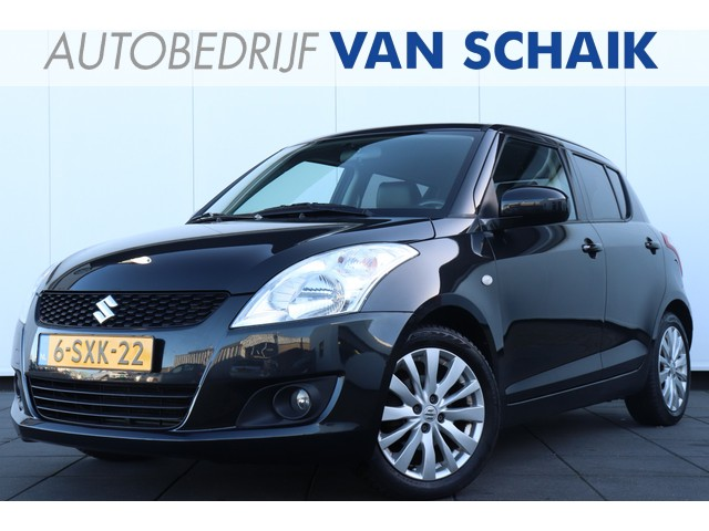 Suzuki Swift 1.2 Exclusive | AIRCO | LEDER | LMV |