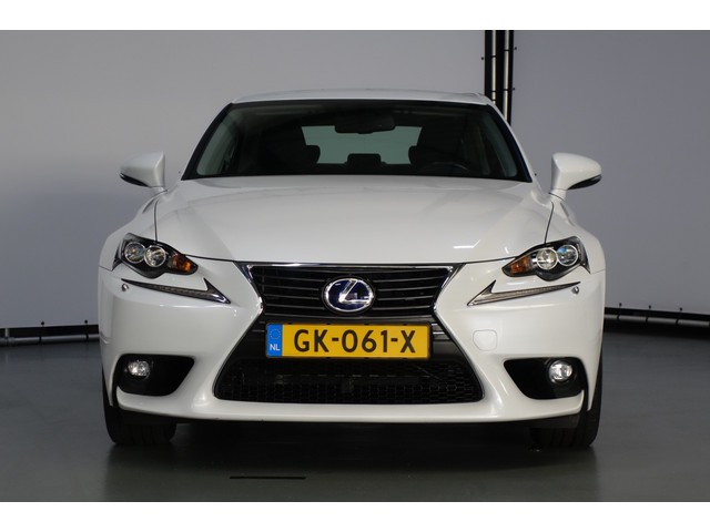 Lexus IS 300h 25th Edition 1e eigenaar