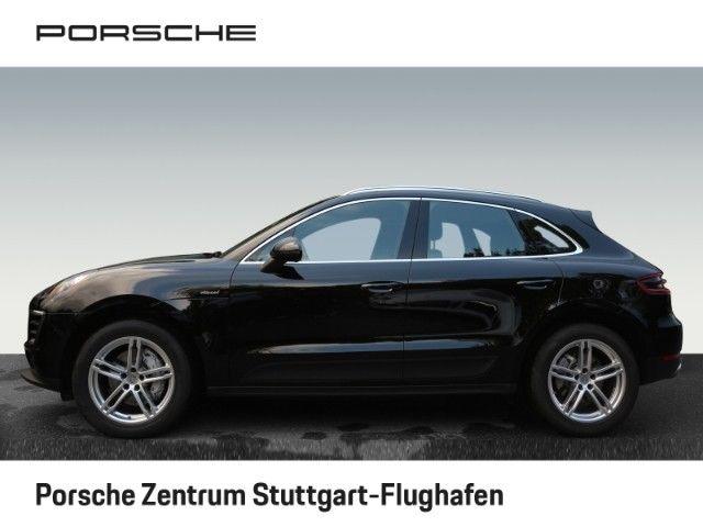 Porsche Macan 3.0 D S Luchtvering Panorama Dak 258pk