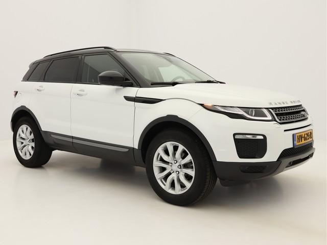Land Rover Range Rover Evoque 2.0 eD4 Urban Series SE +LEDER+PANO+XENON+NAVI*