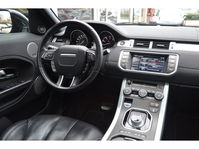 Land Rover Range Rover Evoque Si4 AWD Hamannn