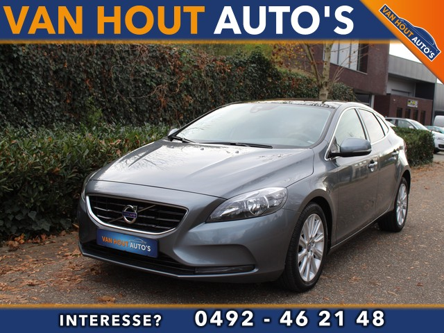 Volvo V40 1.6 D2 Summum Business | PANORAMA DAK