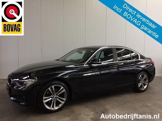 BMW 3 Serie 320i High Executive M-Sport LEDER-XENON-NAVI-ECC-PDC-LMV