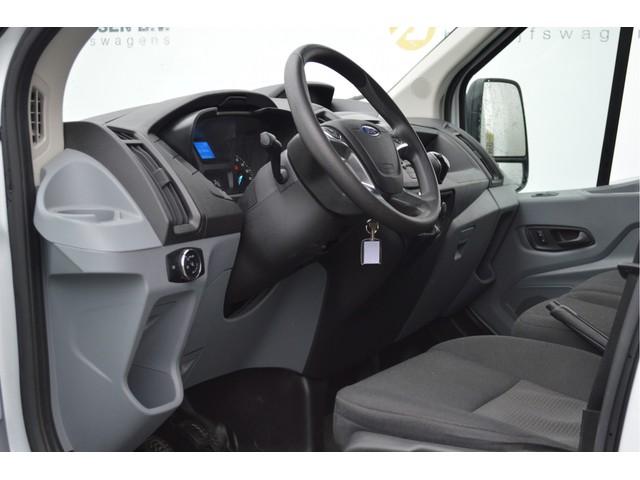 Ford Transit 350 2.2TDCI 126PK A C Bakwagen met laadklep **56.104 KM**