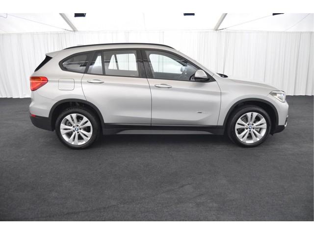 BMW X1 1.8d xDrive P-assist NAVI LED CAMERA