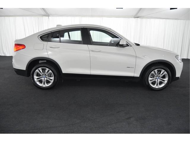 BMW X4 2.0d xDrive NAVI XENON LEER SHZ