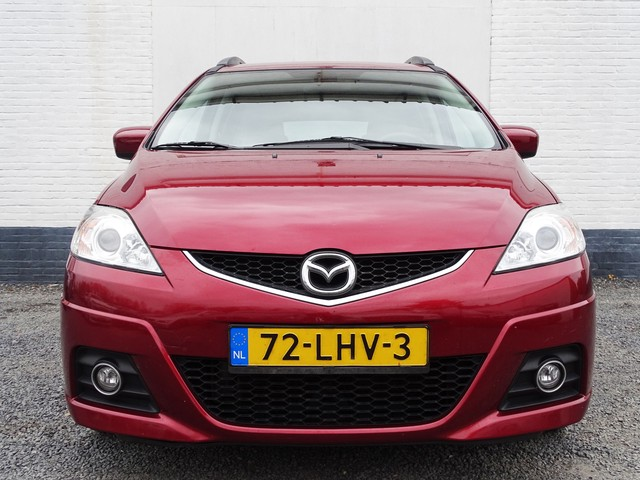 Mazda 5 2.0 Katano ECC-Cruise Control-NAVI-7PERS
