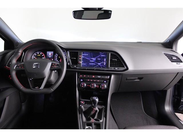 Seat Leon ST 1.5 TSI FR Business Intense NU MET GRATIS TREKHAAK Gratis trekhaak!