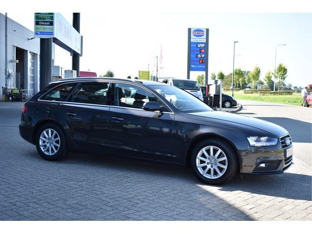 Audi A4 Avant 2.0 TDI Business Edition, Navigatie, Afn. Trekhaak, Cruise Control