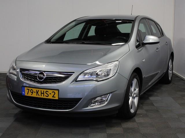 Opel Astra 1.6 Edition 5DRS AIRCO LMV CRUISE CV