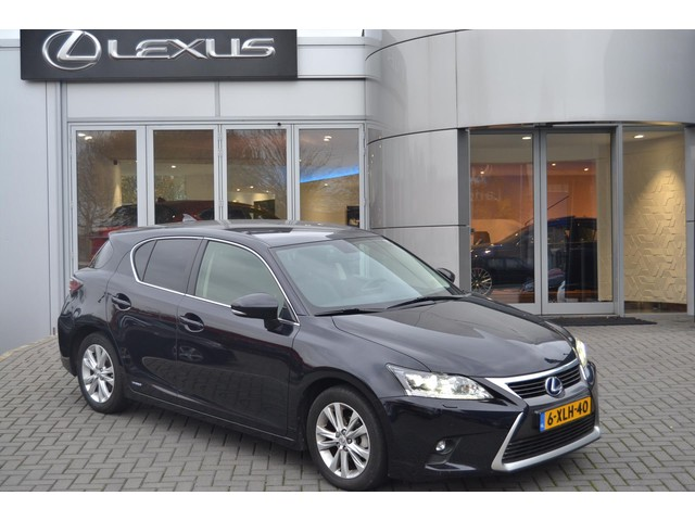 Lexus CT 200h Luxury Line.Leder,Memory,LED