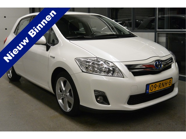 Toyota Auris 1.8 Full Hybrid Dynamic Business Navi, Clima, Cruise, 17