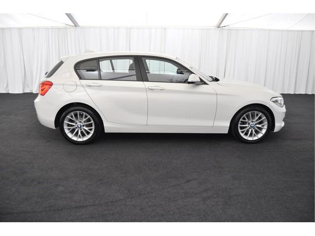 BMW 1 Serie 118d High Executive Sport Business NAVI XENON