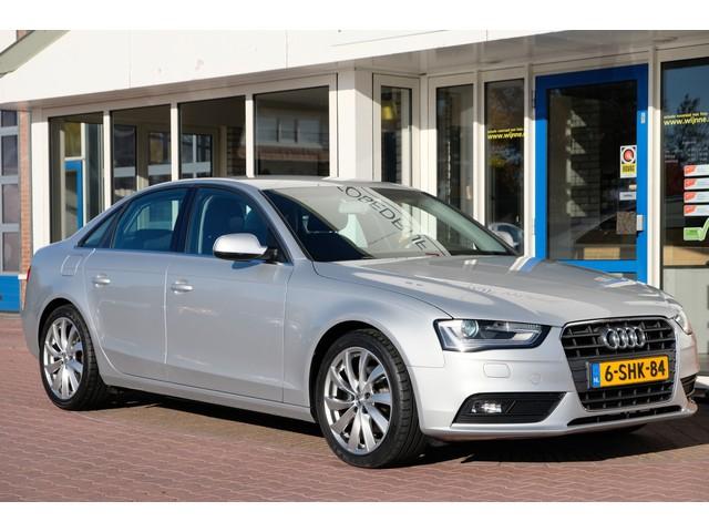 Audi A4 1.8 TFSi 170pk 6-bak Edition | Navi | Xenon | Cruise