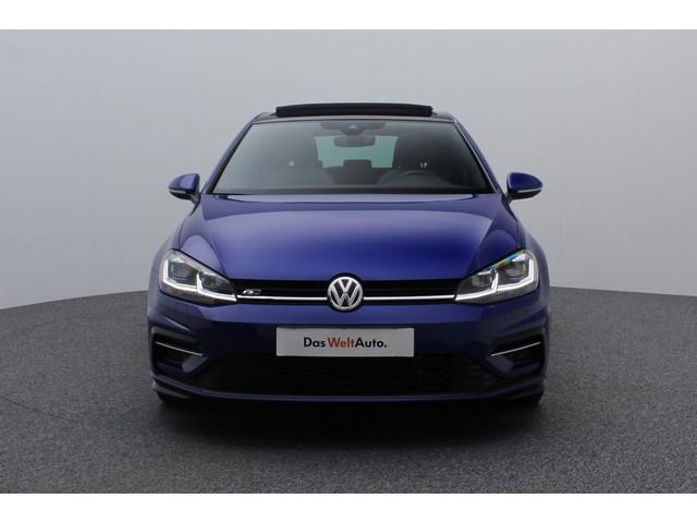 Volkswagen Golf GP 1.5 TSI 150PK DSG Highline R-Line | R-Line interieur exterieur | Navigatie | Virtual Cockpit | LED | Panoramadak | LED | Keyl
