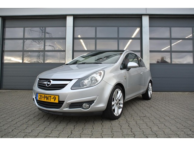 Opel Corsa 1.4-16V 111 Edition