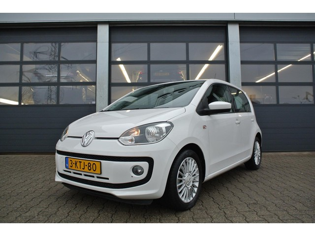 Volkswagen up! 1.0 60PK 5-DEURS High up!
