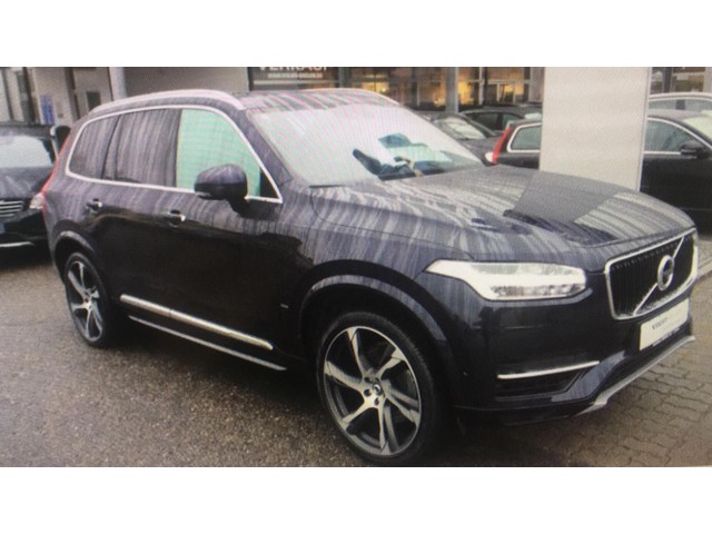 Volvo XC90 2.0 T8 TE AWD 7p Inscription 22'' VOL, PRIJS EXCL.