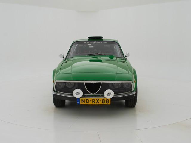 Alfa Romeo Zagato 1600 JUNIOR Z RALLY