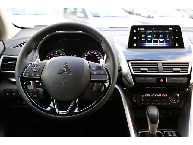 Mitsubishi Eclipse Cross 1.5 CVT DI-T First Edition Leder Trekhaak
